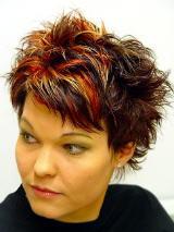 Friseur Curly Sue Bei Friseur Frisuren De Online